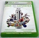 XBOX 360 Experience DVD box RARE COLLECTIBLE ITEM Only one on eBay boxed vgc