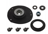 febi bilstein 37871 Strut Top Mounting Kit with ball bearing, screws and nuts, pack of one