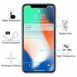 iPhone X / XS Tempered Glass Screen Protector OMOTON