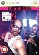 Kane & Lynch 2 Dog Days X360