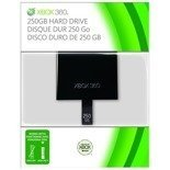 Microsoft Xbox 360 Hard Drive HDD SLIM 250GB for XBOX 360 S black
