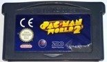 Pacman World 2 GBA Game Boy Advance