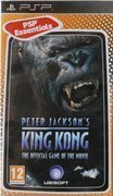 Peter Jackson's King Kong: The Official Game of the Movie Xbox