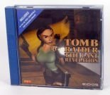 Tomb Raider The Last Revelation DC