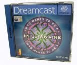 Who wants to be a Millionaire? Dreamcast