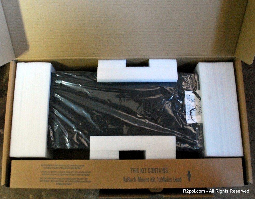 HP V1905-24 Switch (JD990A) brand new, boxed 2xGigaBit 3Com