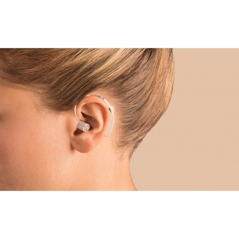 BEURER Hearing amplifier HA 50 MEDICAL