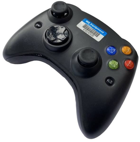 Beta Prototype Microsoft Controller Model 1530 DC1 XBOX 360 One black Holy Grail