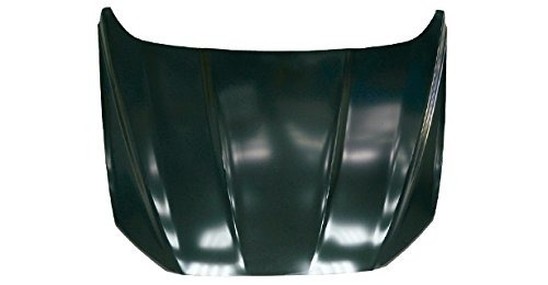 Equal Quality L06032 Front Engine Hood for Ford Mondeo Mk4 Face Lifting