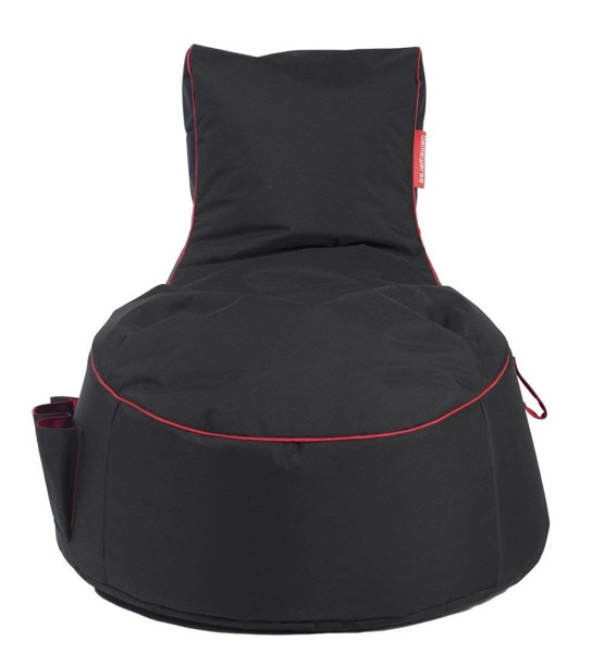 Gamewarez beanbag Crimson Thunder 2.0