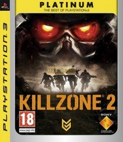 Killzone 2 PL PS3