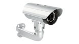 D-Link DCS-7413 PC/Mac Outdoor Full HD PoE Day/Night Fixed Bullet Network Camera