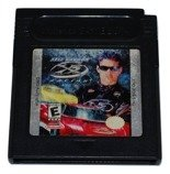 Jeff Gordon XS Racing GBC