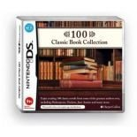 100 Classic Book Collection DS Nintendo Czerwony Pasek