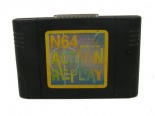 Action Replay N64