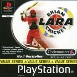 Brian Lara Cricket PSX