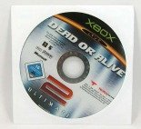 Dead or Alive 2 OEM Xbox