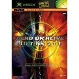 Dead or Alive Ultimate OEM Xbox