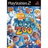 EyeToy Play Astro Zoo - 60 gier w 1 PS2