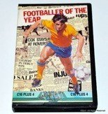 Footballer of the Year - gra Commodore C16/Plus4