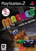 Mashed Drive to Survive PS2