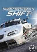 Need for Speed SHIFT - kod aktywacyjny do ORIGIN, EADM