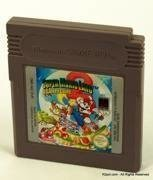 Super Mario Land 2 : 6 Golden Coins Game Boy