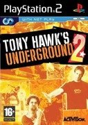 Tony Hawk's Underground 2 PS2