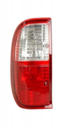 Tylna Lewa Lampa FP0701 Equal Quality Ford Ranger