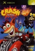Crash Tag Team Racing Xbox