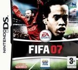 Fifa 07 NDS