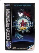 Starfighter 3000 Sega Saturn