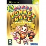 Super Monkey Ball Deluxe Xbox