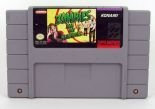 Zombies Ate My Neighbors SNES