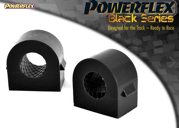 Powerflex PFR5-1210-23.6BLK Tuleje BMW E9 M3